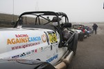 Arjen Heeck wint eerste raceweekend Westfield Against Cancer Cup