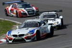 Groot startveld in ADAC GT Masters 