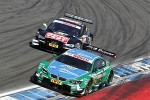 BMW opgetogen na overwinning