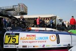 Dennis de Groot wint na thriller in Westfield Against Cancer Cup