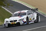 Tomczyk pakt pole in Brands Hatch