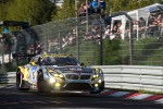 Marc VDS in top 10 voor 24 uur van de Nrburgring