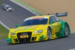 Rockenfeller pakt winst op Brands Hatch