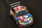 Snelle Porsche RSR behoeft verdere ontwikkeling