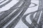Sneeuw gooit roet in het eten voor de 5 uur van Assen