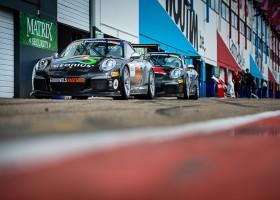 Team RaceArt gaat in 2017 weer voor de Supercar Challenge