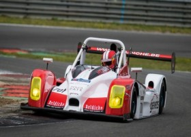 Nieuwe GT & prototype Challenge powered by Hankook