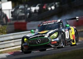 Van der Zande met Haribo Racing naar de 24 uur van de Nürburgring