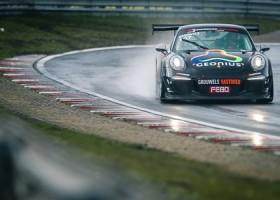 Grouwels wint Supercar Challenge in wisselvallige omstandigheden