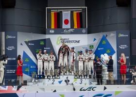 Toyota slaat eerste slag in het World Endurance Championship