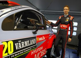 Kevin Abbring in TCR Benelux