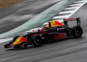 Verschoor pakt punten in Silverstone