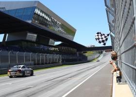 Ekris Motorsport ook in tweede wedstrijd op Red Bull Ring te sterk