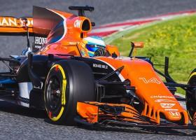 Gridstraf voor Fernando Alonso