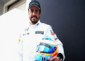Alonso blijft McLaren trouw