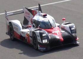 Gerucht: Alonso past Toyota stoeltje