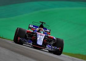 Toro Rosso pareert kritiek van Renault