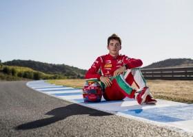 Leclerc pakt zege in laatste F2-wedstrijd