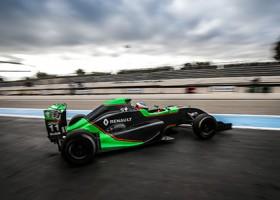 Richard Verschoor maakt overstap naar Josef Kaufman Racing