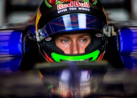 Hartley legt focus volledig op F1