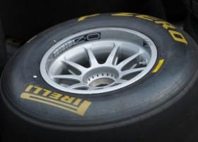 Pirelli verwacht nog snellere rondetijden