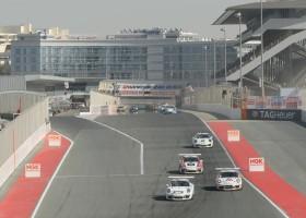 Meijer kent sterk optreden tijdens 24 uur Dubai