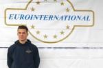 Volgende carrierestap Kay van Berlo is European Le Mans Series