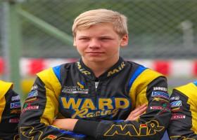MP Motorsport contracteert Isac Blomqvist voor F4 debuut