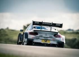 Juncadella keert terug naar de DTM met Mercedes