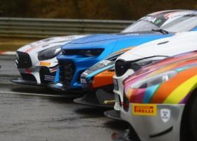 47 inschrijvingen voor GT4 European Series