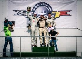 John de Wilde pakt zege in openingswedstrijd Supercar Challenge