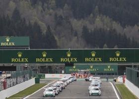 Mooie deelnemerslijst Porsche Challenge Benelux