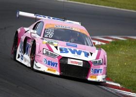Schmidt en Mücke winnen met Audi op Most, Indy Dontje grijpt net naast podium
