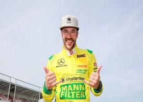 Götz en Pommer winnen voor Mercedes op Autodrom Most