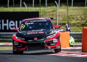 TCR Europe seizoen start op Paul Ricard dit weekend
