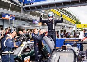 Kay van Berlo pakt zege in European Le Mans Series op Monza
