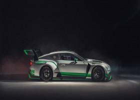 Le Mans winnaar Smith dit weekend laatste keer voor Bentley
