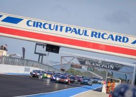 Lexus pakt zege in laatste ronde van de Paul Ricard 1.000 km
