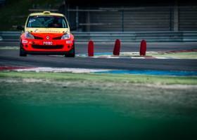 Spirit Racing met Stan van Oord in de 12 uur van Assen en 12 uur van Zandvoort