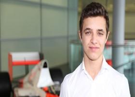 Geruchten omtrent Norris en McLaren