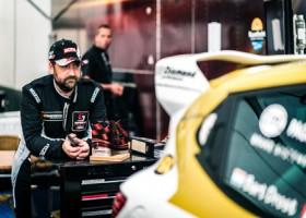 Bart Drost gaat endurance avontuur aan met Spirit Racing