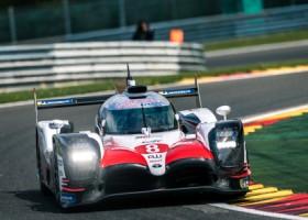 Toyota huizenhoge favoriet voor de zege op Le Mans, alleen weinig glansrijk