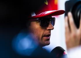Brundle verwacht pensionering van Räikkönen
