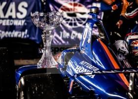 Dixon wint DXC Technology 600 in Texas