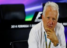 Kritiek op Circuit Paul Ricard