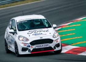 Fiesta Sprint Cups dit weekend in actie op Zolder