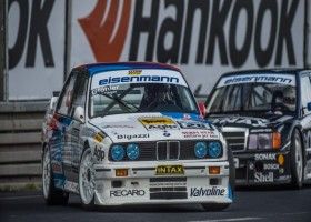 Historic Grand Prix Zandvoort pakt uit met DTM-bolides én DTM-coureurs