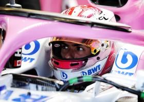 Nicholas Latifi mag VT1 rijden in Duitsland
