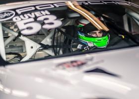 Güven rijdt eenvoudig naar de zege op Spa-Francorchamps