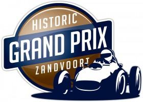 Historic Grand Prix Zandvoort verwacht 35 auto's in FIA Historic F3 European Cup